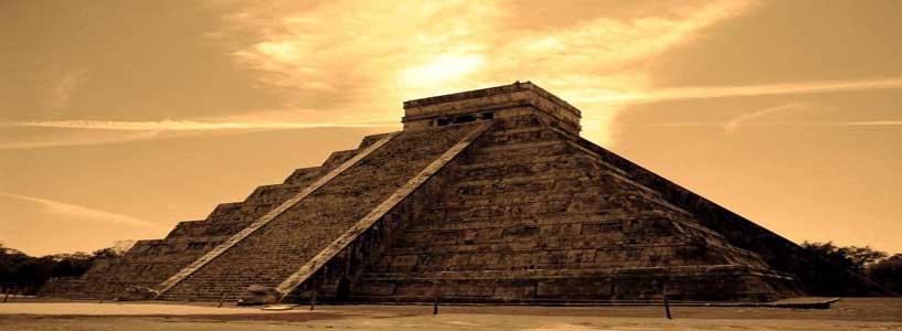 Carnet de voyage au Mexique