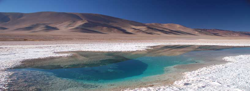 Carnet de voyage en Argentine du nord (parcours, visites et budget)
