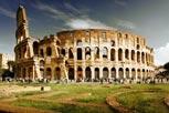 Visite de Rome