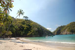 Carnet de voyage au Costa Rica