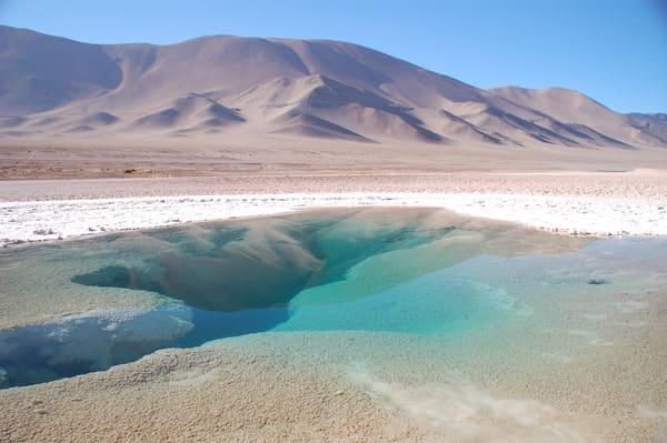 Visite région Salta
