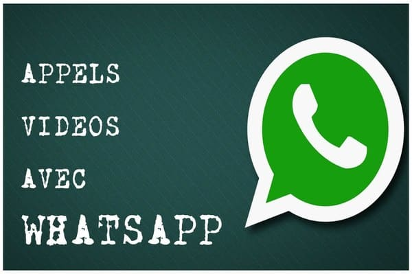 communiquer avec Whats'app
