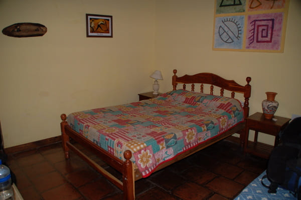 Chambre en Argentine