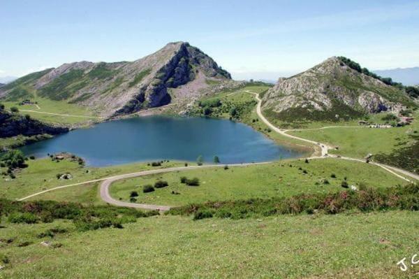 Covadonga Asturies