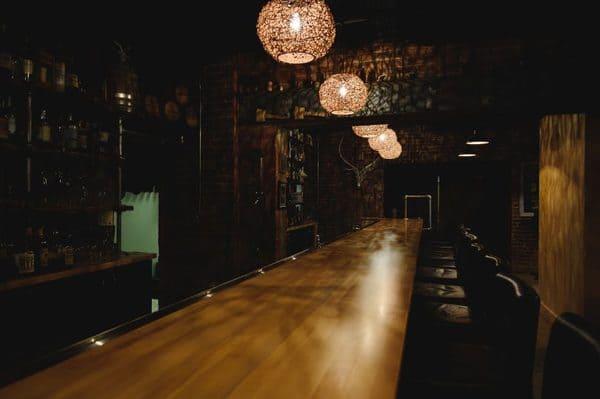 restaurant caché dans Barcelone