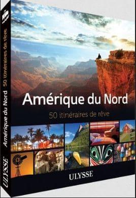 Guide ulysse Amérique du nord