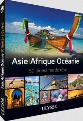 Guide ulysse Asie Afrique