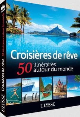 Guide Ulysse Croisières