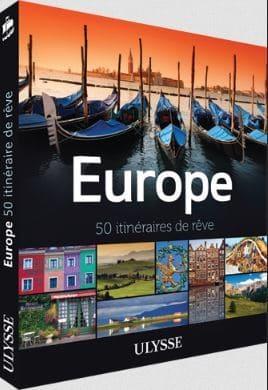Guide ulysse Europe