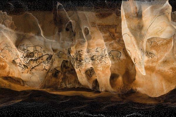 Grotte chauvet reconstitution