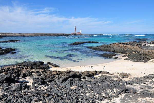 Plage Fuerteventura