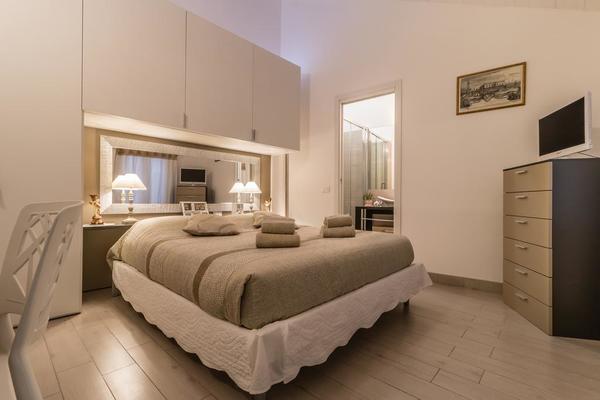 Ou dormir à Venise