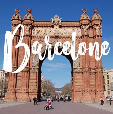 Budget de voyage à Barcelone