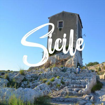 Budget pour une semaine en Sicile