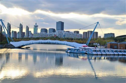 Bridge Century Park