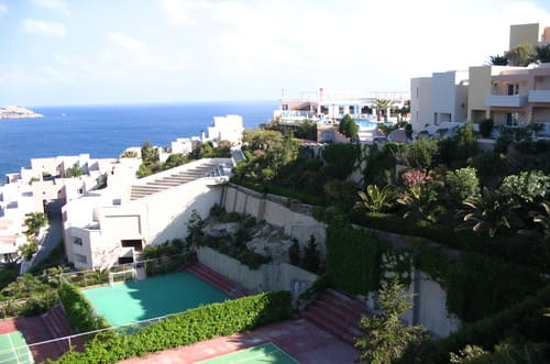 Hotel Athnia Palace Crète