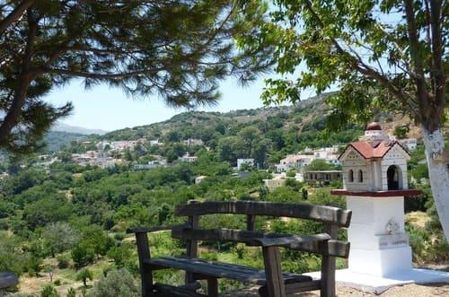 Sortie 4x4 en Crète