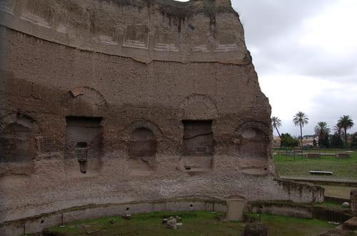 Domus Aurea Rome Visite