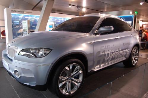 4x4 BMW