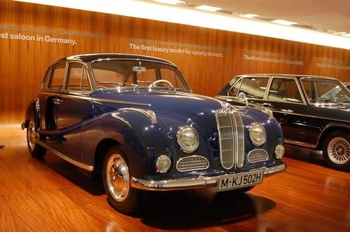 Modèles BMW
