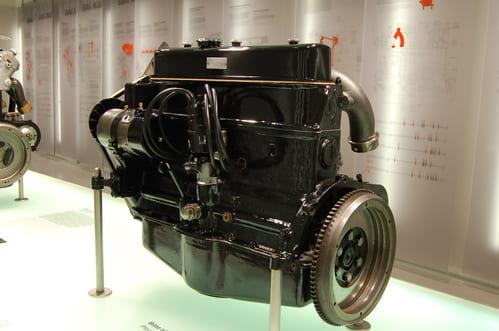 Moteurs BMW ancienne