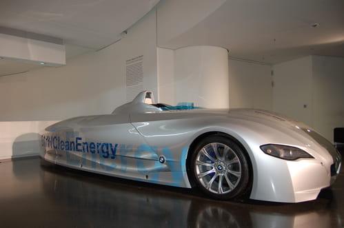 Futur voiture BMW