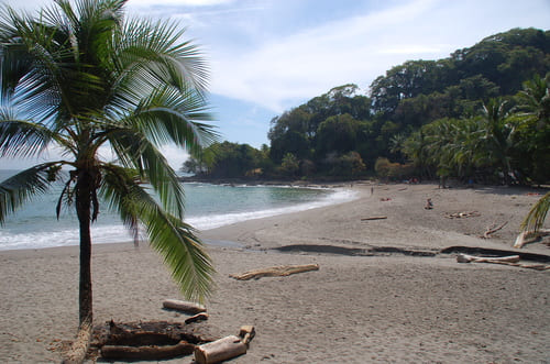 Montezuma au Costa Rica