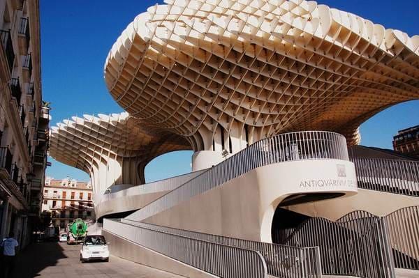 Las Seitas Seville