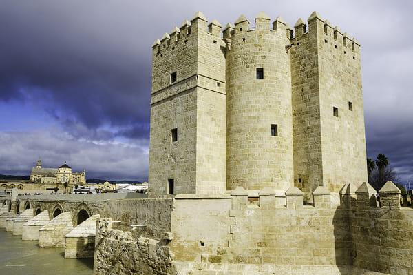 Torre Calahorra Cordoba