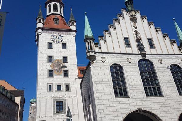 Altes Rathaus Munich
