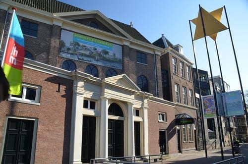 Joods Historisch Museum Amsterdam