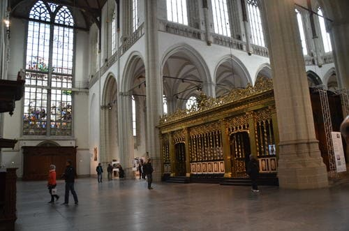 Niewekerk Amsterdam