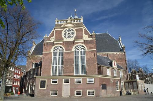 Eglise Noderkerk
