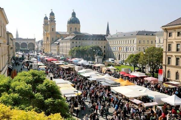 Visite Munich