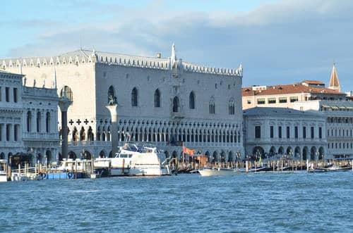 Palazzio Ducal Venise
