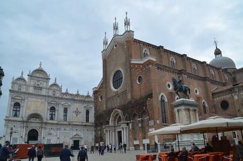 eglise à Venise
