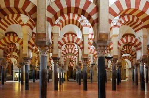 Visite Mosquée cathédrale Cordoue