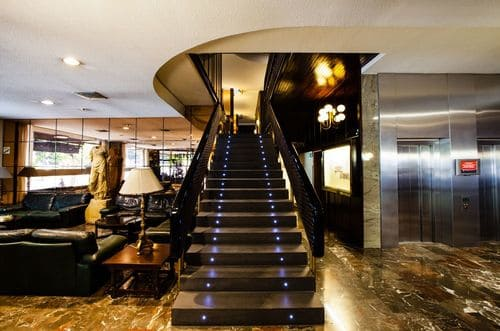 Hotel Condestable Jaen