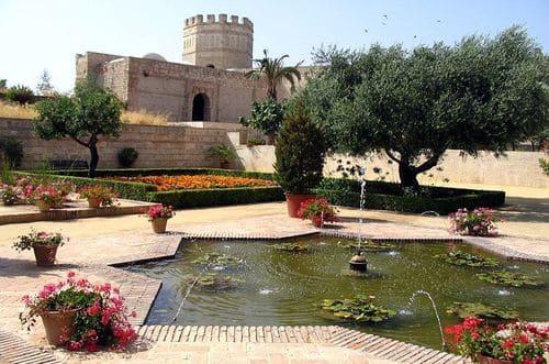 Alcazar Jerez Espagne