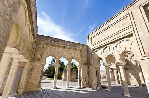 Medina Andalousie