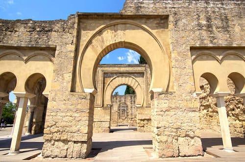 Azahara Medina visite