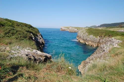 se baigner Asturies