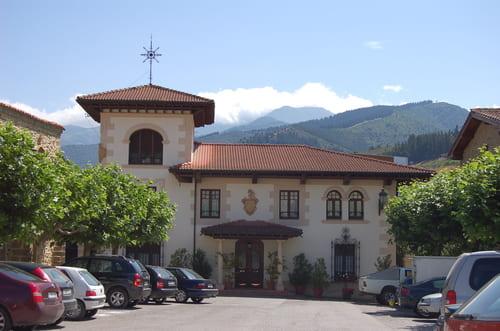 Potes mairie Espagne