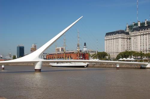 pont design Buenos Aires