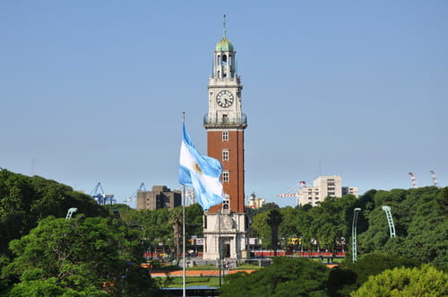 Visite Buenos Aires
