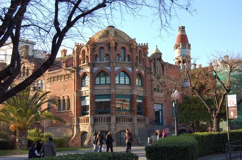 Hopital de Barcelone