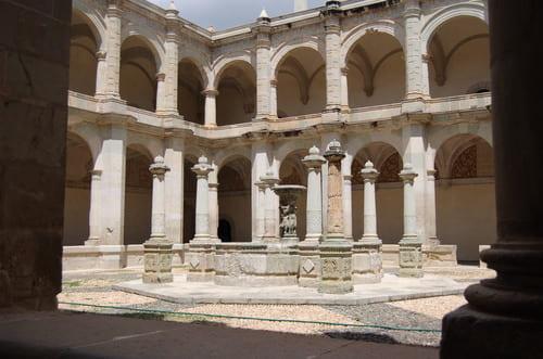 Santa catalina Oaxaca