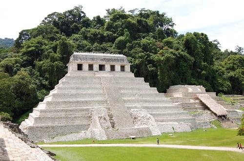 visite palenque maya