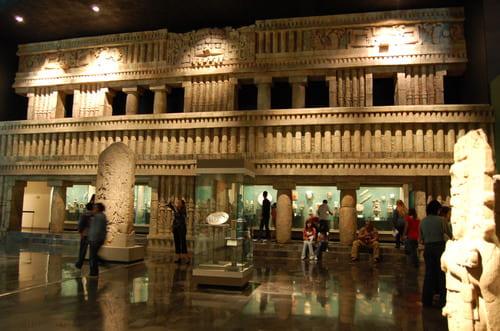 maya musee anthropologie