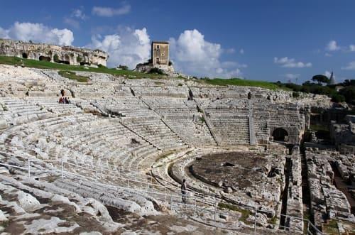 Neapolis Syracuse